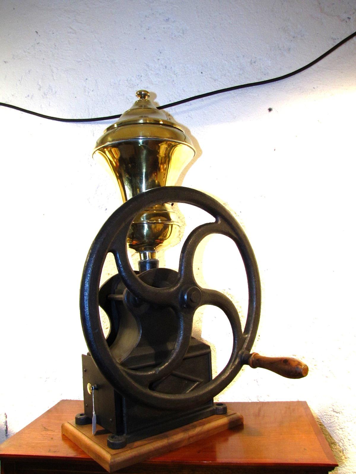 TRES GRAND MOULIN A CAFE